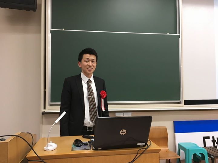 土曜日は、九州保健福祉大学で日本社会医療学会がありました。