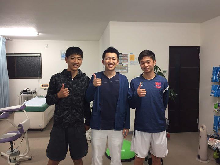 先日、高校進学する二人の男の子のパーソナルトレーニングが終了しました(^.^)
